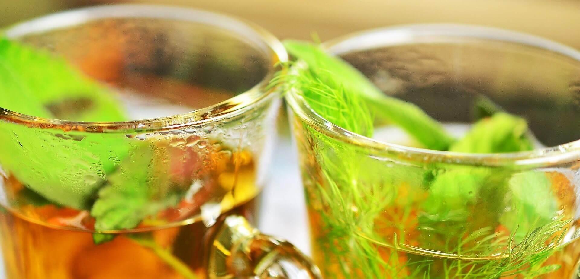 vente en ligne plante pour infusion